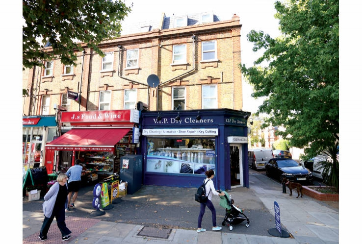211 Lower Mortlake Road<br>Richmond upon Thames<br>Greater London<br>TW9 2LP