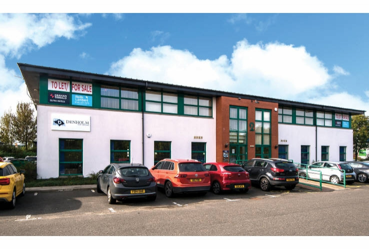 Building 2<br>Gateway Business Park<br>Grangemouth<br>Falkirk<br>FK3 8WX