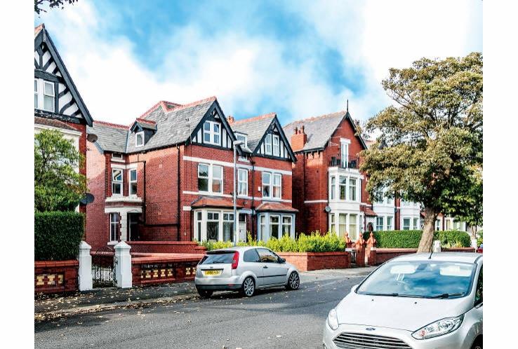 11 Victoria Road<br>Lytham St Annes<br>Lancashire<br>FY8 1LE