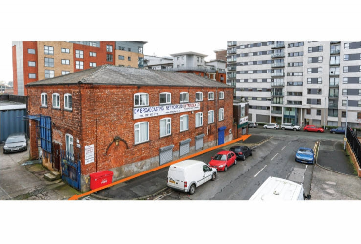 20 Lord Street and<br>30 Stocks Street<br>Manchester<br>M4 4FP