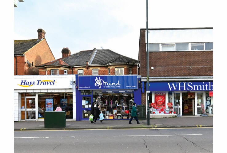 357 Wimborne Road<br>Winton<br>Bournemouth<br>BH9 2AD