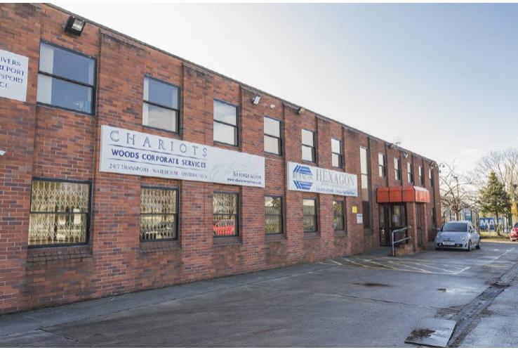 Unit 36, Normanton Industrial Estate<br>Mildred Sylvester Way<br>Normanton<br>West Yorkshire<br>WF6 1TA
