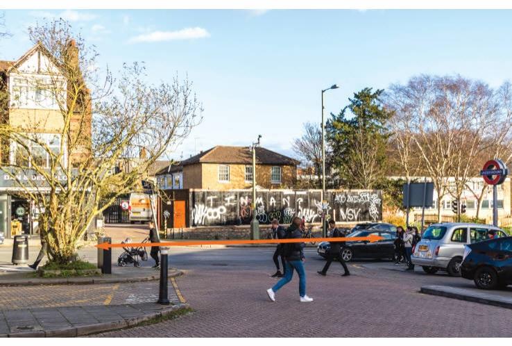 12 - 18 High Road<br>East Finchley<br>London<br>N2 9PJ