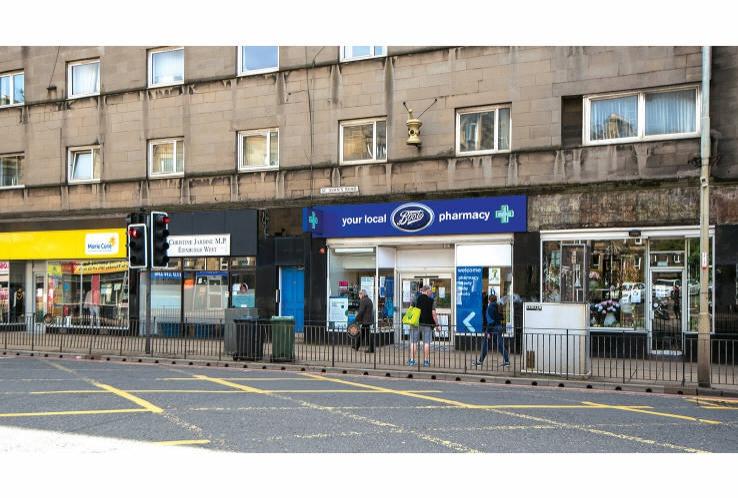 129 St John's Road<br>Corstorphine<br>Edinburgh<br>EH12 7SB