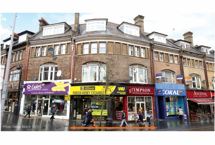 313 Station Road<br>Harrow<br>London<br>HA1 2TA