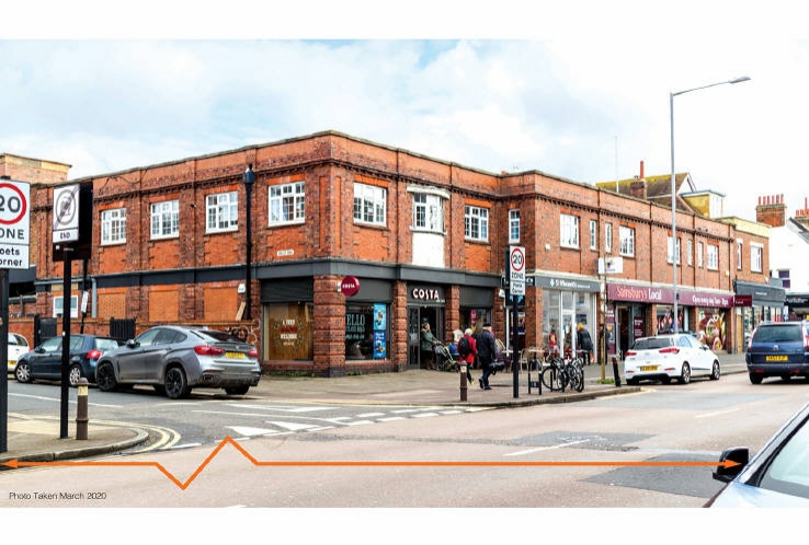 123 - 129 Portland Road<br>Hove<br>East Sussex<br>BN3 5QJ