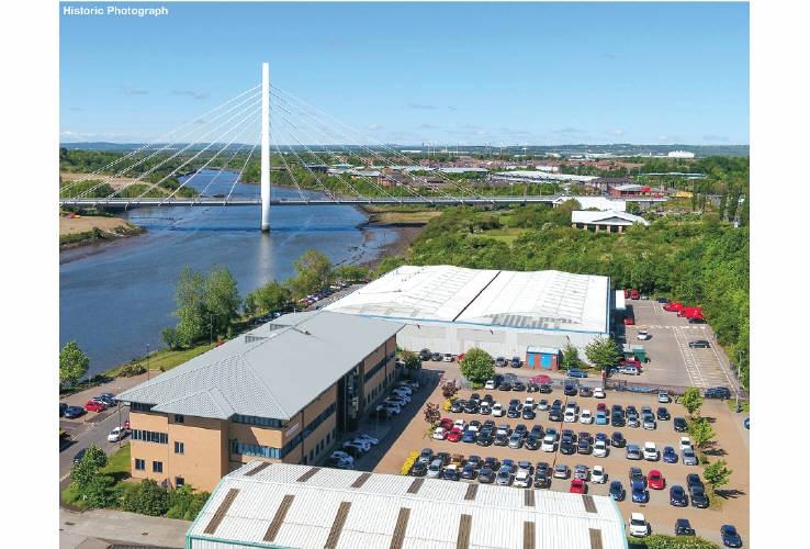 Waterside House, Sunderland Enterprise Park, Sunderland, SR5 2TZ