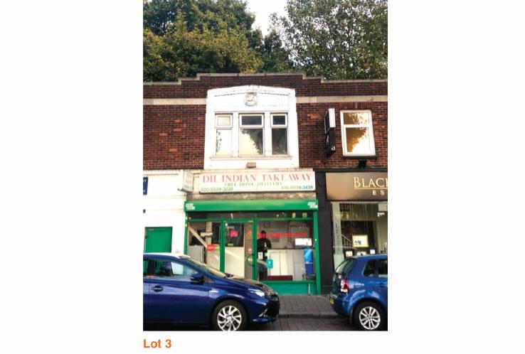 21 Kirkdale Road<br>London<br>E11 1HP