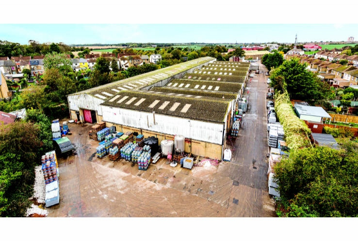 Northdown Industrial Park<br>Northdown Road, St Peters<br>Broadstairs<br>Kent<br>CT10 3JP