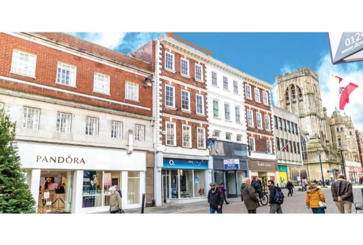 10 Northgate Street<br>Gloucester<br>Gloucestershire<br>GL1 1SE
