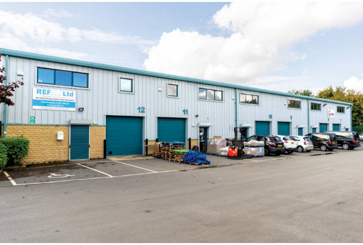 Units 1-12 Site C<br>Lakeside Business Park, South Cerney<br>Cirencester<br>Gloucestershire<br>GL7 5XL