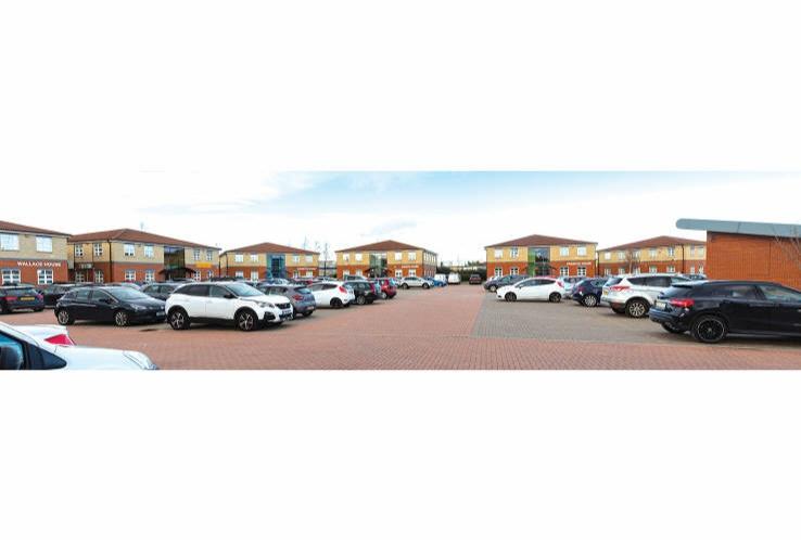 Falcon Court<br>Stockton-on-Tees<br>TS18 3TX