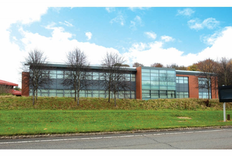Upstate House, Gemini Crescent<br>Dundee Technology Park<br>Dundee<br>DD2 1SW