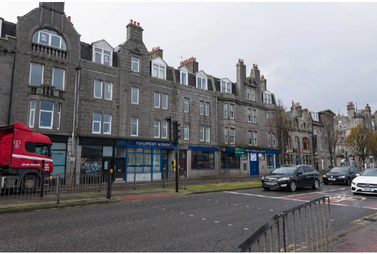 184-192 Market Street<br>Aberdeen<br>Aberdeenshire<br>AB11 5PQ
