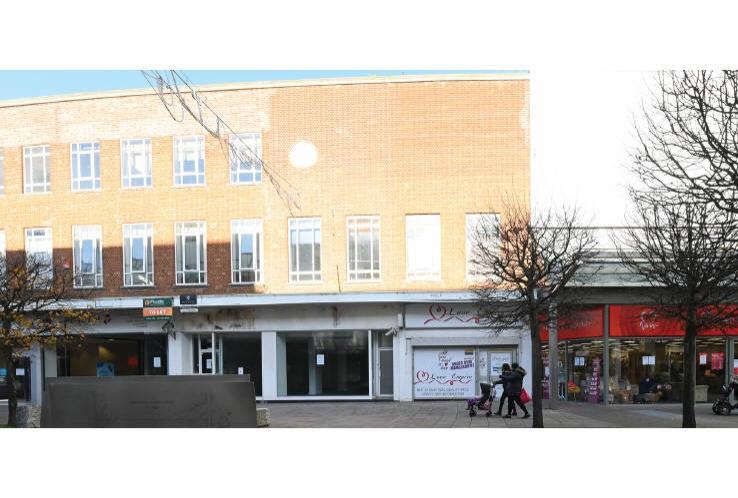 9 Arundel Street<br>Portsmouth<br>Hampshire<br>PO1 1NB