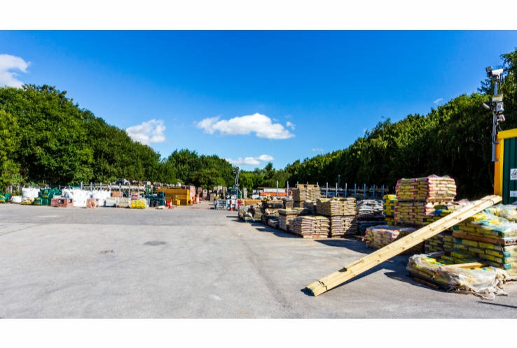 Travis Perkins<br>Unit 1 Beevor Industrial Estate<br>Barnsley<br>South Yorkshire<br>S71 1HN