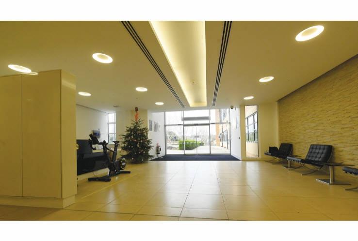 Technogym UK, Technology House<br>Two The Boulevard, Cain Road<br>Bracknell<br>Berkshire<br>RG12 1WP
