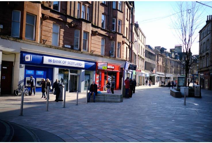 7-11 Port Street<br>Stirling<br>Central<br>FK8 2EJ