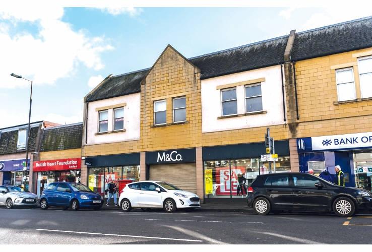 166/174 High Street, Musselburgh, East Lothian, EH21 7DZ