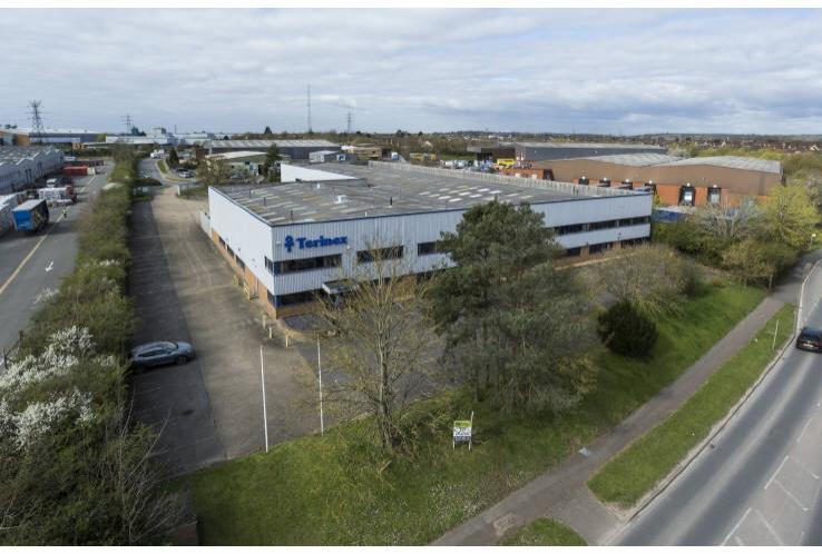 Units A & B Hammond Road, Elms Industrial Estate<br>Bedford<br>Bedfordshire<br>MK41 0ND