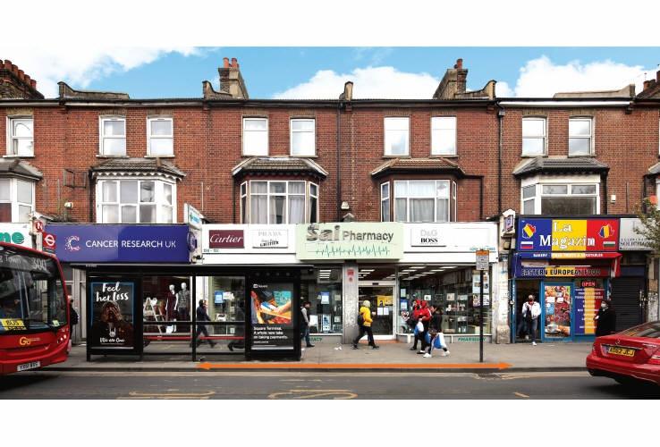 150-152 High Street North, East Ham, London, E6 2HT