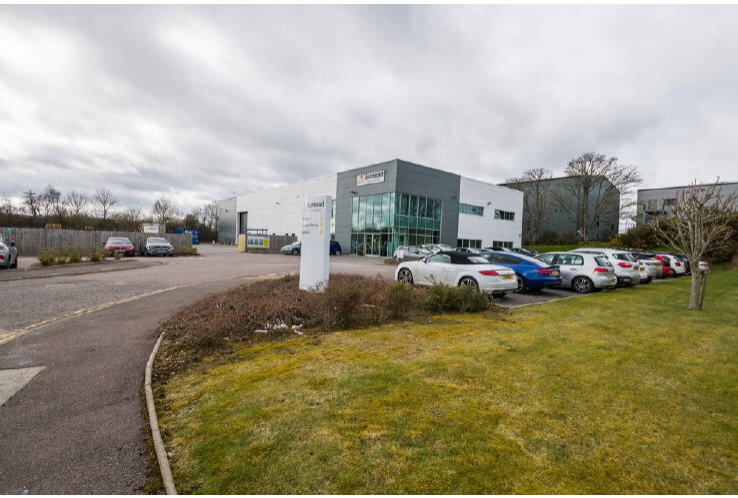 Ashtead House<br>Discovery Drive, Arnhall Business Park<br>Westhill<br>Aberdeen<br>AB32 6FG
