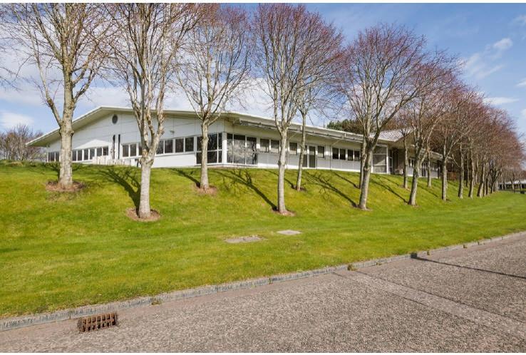 Millennium House<br>Innovation Park, Campus One,<br>Aberdeen<br>AB22 8GT