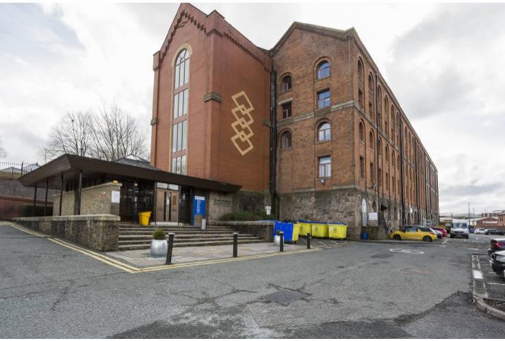 Daisyfield Business Centre<br>Appleby Street<br>Blackburn<br>Lancashire<br>BB1 3BL