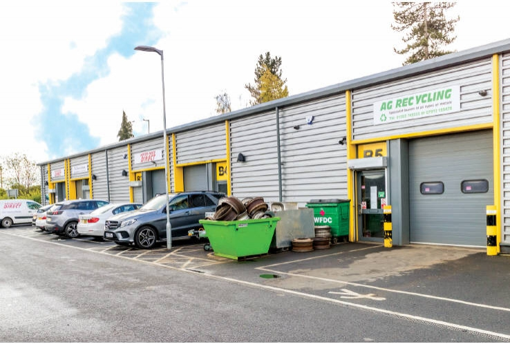 Unit B4 Ratio Park<br>Fine Point Road<br>Kidderminster<br>Worcestershire<br>DY11 7FB