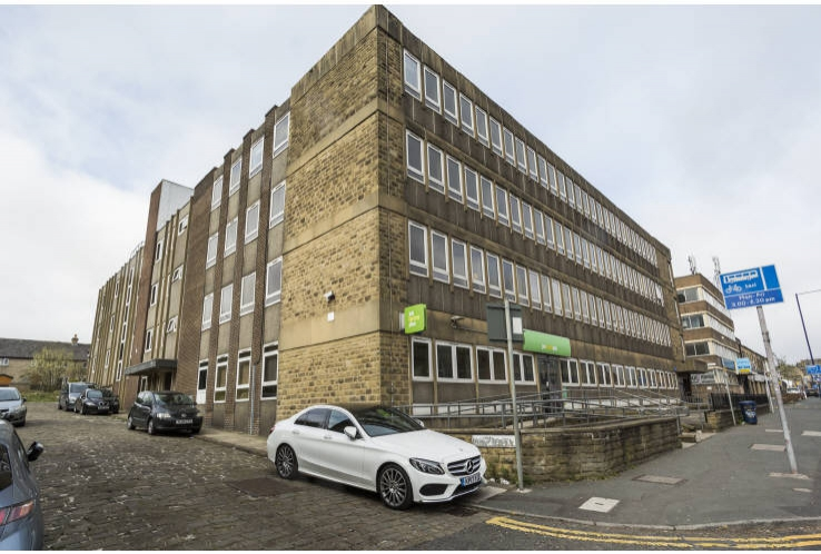 JobCentre,<br>Westfield House,        85 Manningham Lane<br>Bradford<br>West Yorkshire<br>BD1 3BE