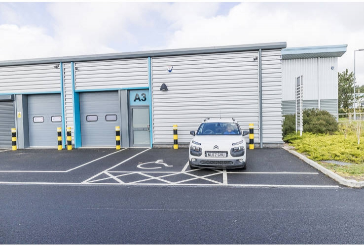 Unit A3 Ratio Park<br>Fine Point Road<br>Kidderminster<br>DY11 7FB