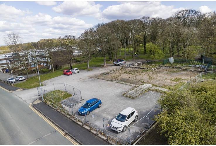 Former The Croft, Public House<br>Halton Lodge Avenue<br>Runcorn<br>Cheshire<br>WA7 5YQ