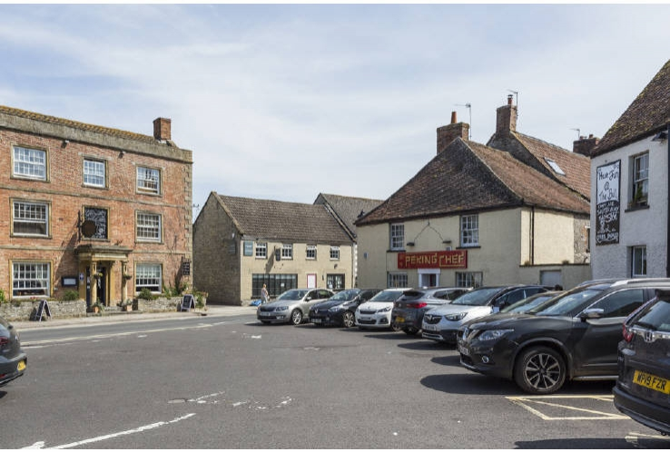 The Ilchester Surgery, 17 Church Street<br>Ilchester, Near Yeovil<br>Somerset<br>BA22 8LN