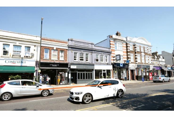 46-50 Coombe Lane<br>Raynes Park, Wimbledon<br>London<br>SW20 0LA
