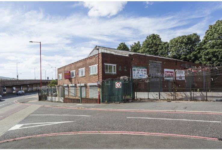 100 Tyburn Rd<br>Birmingham<br>West Midlands<br>B24 8LD