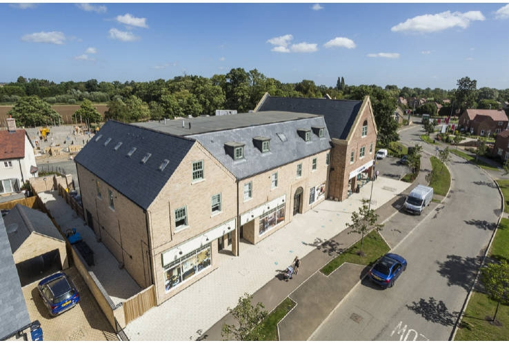 Victory House<br>Central Avenue, Brampton Park<br>Brampton<br>Cambridgeshire<br>PE28 4BZ