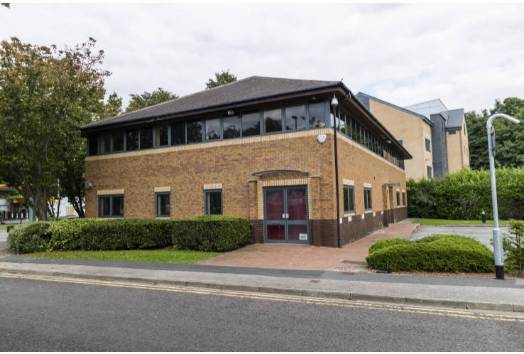 Unit 1 Pavilion Business Park<br>Leeds<br>West Yorkshire<br>LS12 6AJ