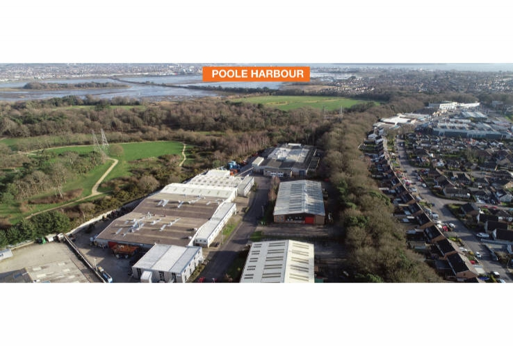 Units 17-21 Factory Road<br>Upton Industrial Estate<br>Poole<br>Dorset<br>BH16 5SN