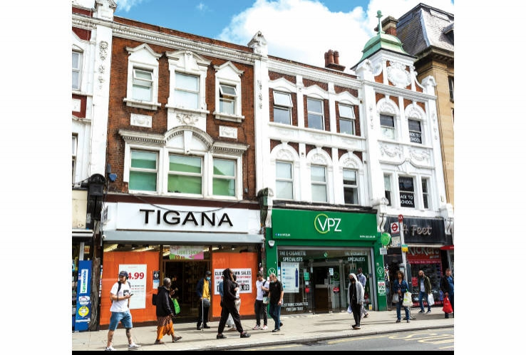 10 & 10A/C Cheapside<br>Wood Green<br>London<br>N22 6HH