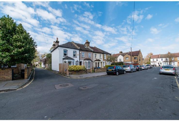 1 & 2 Grant Place<br>Addiscombe<br>Croydon<br>Surrey<br>CR0 6PX