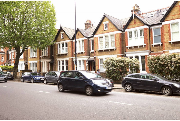 19 Cavendish Road<br>Clapham<br>London<br>SW12 0BH
