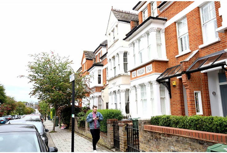 6 Lynette Avenue<br>Clapham<br>London<br>SW4 9HD