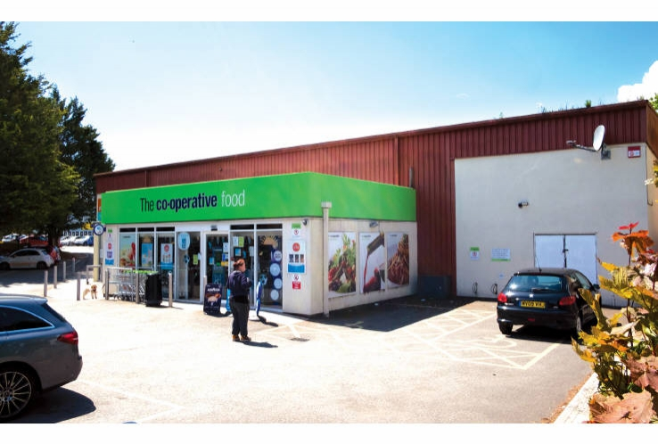 The Co-operative Food<br>6 Hannah More Road<br>Nailsea<br>Bristol<br>BS48 4RZ