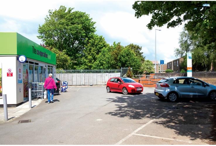 The Co-operative Food, 6 Hannah More Road, Nailsea, Bristol, BS48 4RZ