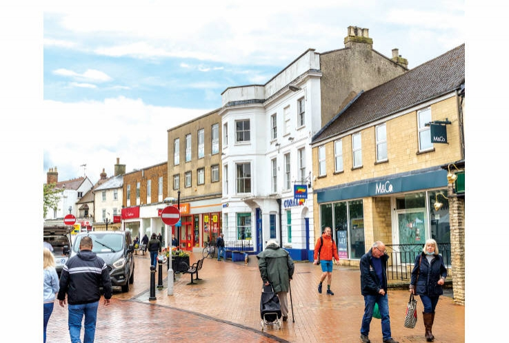 10 Sheep Street<br>Bicester<br>Oxfordshire<br>OX26 6JZ