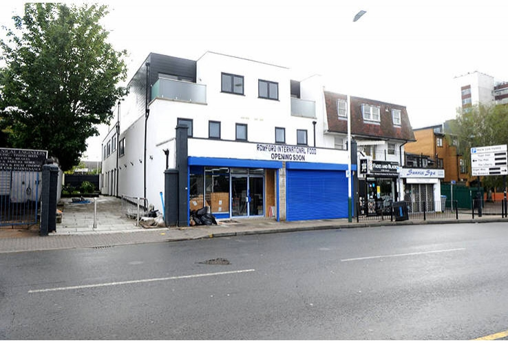 92-94 North Street<br>Romford<br>Greater London<br>RM1 1DA