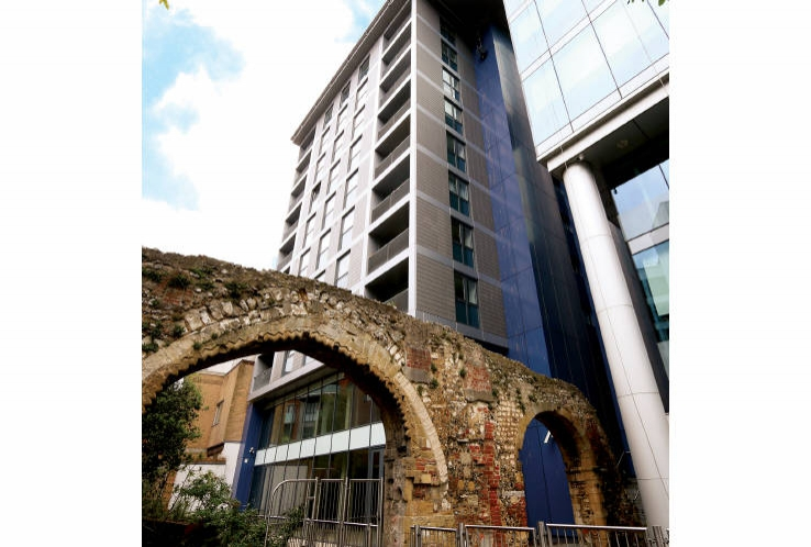 Ground & Lower Ground Floor<br>Abbey Mill House, Abbey Square<br>Reading<br>Berkshire<br>RG1 3BE