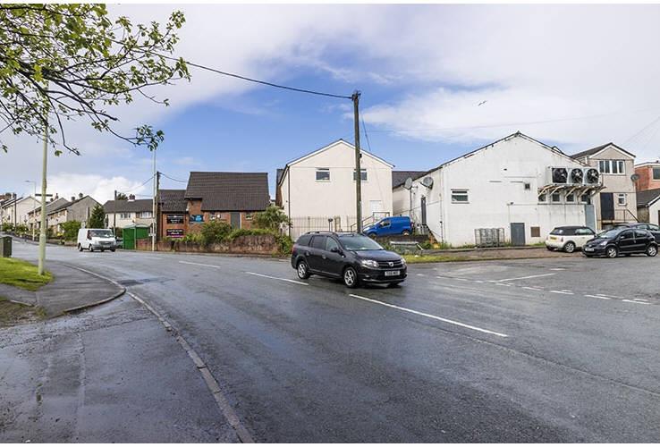 Sheppard's Pharmacy, 12 Commercial Street, Ty Nant, CF38 2DB