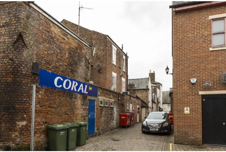 46 Market Place<br>Wisbech<br>Cambridgeshire<br>PE13 1DP