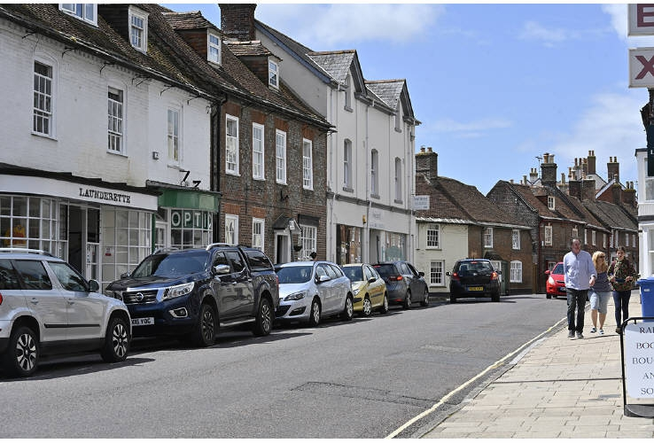 29 West Street, Wareham, Dorset, BH20 4JS